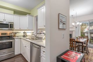 """Photo 7: 308 1185 PACIFIC Street in Coquitlam: North Coquitlam Condo for sale in """"CENTREVILLE"""" : MLS®# R2528120"""
