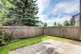 Photo 5: 92 23 Glamis Drive SW in Calgary: Glamorgan Row/Townhouse for sale : MLS®# A1128927