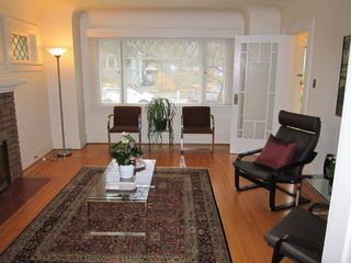 Photo 2: 2244 W 37TH Avenue in Vancouver: Kerrisdale House for sale (Vancouver West)  : MLS®# R2036976