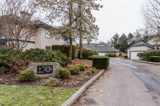 """Photo 26: 19 5664 208 Street in Langley: Langley City Townhouse for sale in """"The Meadows"""" : MLS®# R2244817"""
