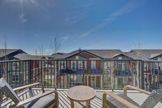 Photo 6: 179 Cranford Walk SE in Calgary: Cranston Row/Townhouse for sale : MLS®# A1101907