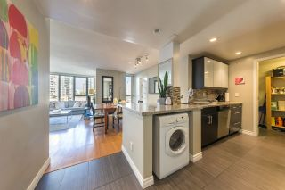 """Photo 5: 1006 930 CAMBIE Street in Vancouver: Yaletown Condo for sale in """"Pacific Place Landmark II"""" (Vancouver West)  : MLS®# R2507725"""