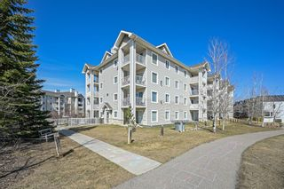 Main Photo: 3105 16320 24 Street SW in Calgary: Bridlewood Apartment for sale : MLS®# A1091549