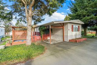 Photo 2: A 1359 Cranberry Ave in : Na Extension Manufactured Home for sale (Nanaimo)  : MLS®# 865828