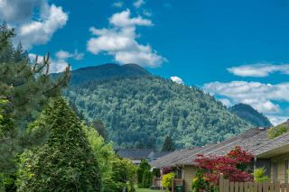"""Photo 38: 176 46000 THOMAS Road in Chilliwack: Vedder S Watson-Promontory Townhouse for sale in """"Halcyon Meadows"""" (Sardis)  : MLS®# R2460859"""