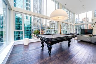 """Photo 25: 2707 1351 CONTINENTAL Street in Vancouver: Downtown VW Condo for sale in """"MADDOX"""" (Vancouver West)  : MLS®# R2623874"""