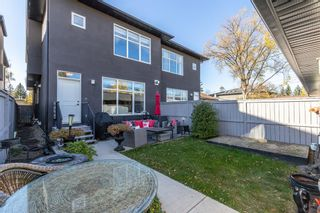 Photo 40: 3514 1 Street NW in Calgary: Highland Park Semi Detached for sale : MLS®# A1152777