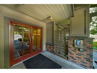 """Photo 3: 408 808 SANGSTER Place in New Westminster: The Heights NW Condo for sale in """"The Brockton"""" : MLS®# R2505572"""