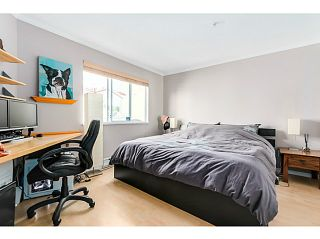 "Photo 12: 406 3628 RAE Avenue in Vancouver: Collingwood VE Condo for sale in ""Raintree Gardens"" (Vancouver East)  : MLS®# V1097542"