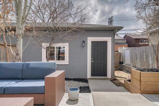Photo 43: 615 50 Avenue SW in Calgary: Windsor Park Semi Detached for sale : MLS®# A1099934