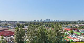 """Photo 18: 806 2289 YUKON Crescent in Burnaby: Brentwood Park Condo for sale in """"WATERCOLORS"""" (Burnaby North)  : MLS®# R2599019"""