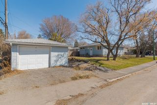 Photo 25: 1048 Campbell Street in Regina: Mount Royal RG Residential for sale : MLS®# SK851773