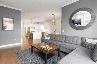 Photo 8: 1 3393 DARWIN Avenue in Coquitlam: Burke Mountain House for sale : MLS®# R2538600