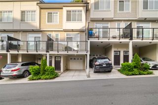 Photo 1: 45 13670 62 Avenue in Surrey: Sullivan Station Townhouse for sale : MLS®# R2462622