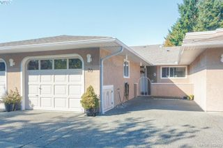 Main Photo: 20 3049 Brittany Dr in VICTORIA: Co Sun Ridge Row/Townhouse for sale (Colwood)  : MLS®# 770629