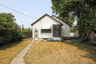 Photo 34: 66 Fulham Avenue in Winnipeg: River Heights North Residential for sale (1C)  : MLS®# 202119748