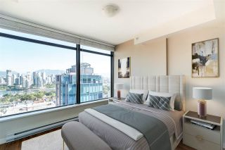 """Photo 14: 1107 1068 W BROADWAY in Vancouver: Fairview VW Condo for sale in """"The Zone"""" (Vancouver West)  : MLS®# R2489887"""