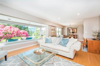 Photo 14: 4787 CEDARCREST Avenue in North Vancouver: Canyon Heights NV House for sale : MLS®# R2562639