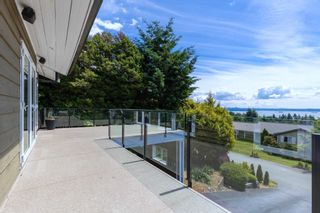 Photo 4: 4345 WOODCREST ROAD in West Vancouver: Cypress Park Estates House for sale : MLS®# R2612056