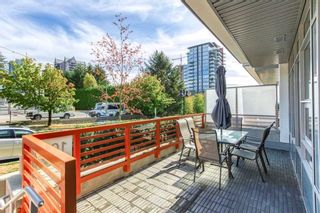 "Photo 8: 102 530 WHITING Way in Coquitlam: Coquitlam West Townhouse for sale in ""BROOKMERE"" : MLS®# R2534805"