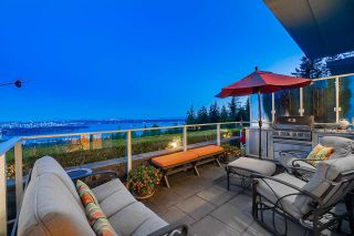 """Photo 15: PH1 2210 CHIPPENDALE Road in West Vancouver: Whitby Estates Condo for sale in """"The Boulders"""" : MLS®# R2581149"""