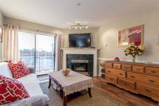 """Photo 5: 402 12025 207A Street in Maple Ridge: Northwest Maple Ridge Condo for sale in """"The Atrium"""" : MLS®# R2430616"""