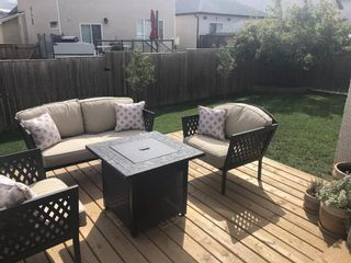 Photo 18: 742 Aldgate Road in Winnipeg: River Park South Residential for sale (2F)  : MLS®# 202106940