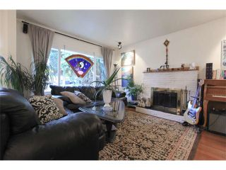 Photo 3: 3723 MANOR Street in Burnaby: Central BN House for sale (Burnaby North)  : MLS®# V1110278