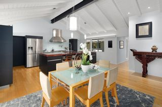 Photo 10: POINT LOMA House for sale : 4 bedrooms : 420 Silvergate Ave in San Diego