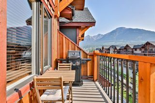 Photo 23: 402 707 Spring Creek Drive: Canmore Apartment for sale : MLS®# A1129987