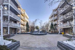 Photo 6: 101 10933 124 Street in Edmonton: Zone 07 Condo for sale : MLS®# E4225942