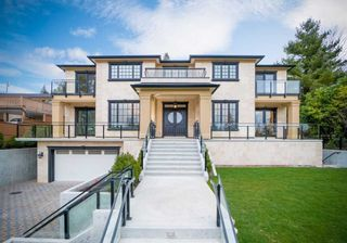 Photo 1: 771 WESTCOT Place in West Vancouver: British Properties House for sale : MLS®# R2320315