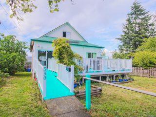 Photo 1: 530 Cadogan St in : Na Central Nanaimo House for sale (Nanaimo)  : MLS®# 793341