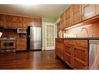 Photo 8: 577 Transit Rd in VICTORIA: OB South Oak Bay House for sale (Oak Bay)  : MLS®# 737648