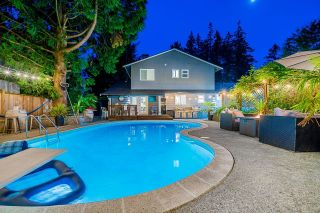 """Photo 32: 19795 38 Avenue in Langley: Brookswood Langley House for sale in """"BROOKSWOOD"""" : MLS®# R2594450"""