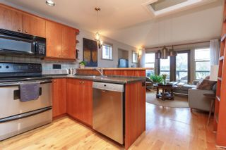 Photo 8: 4 220 Moss St in : Vi Fairfield West Condo for sale (Victoria)  : MLS®# 870279
