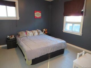 Photo 8: 630 Cambridge Street in Winnipeg: River Heights Residential for sale (1D)  : MLS®# 1800892