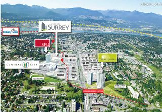 "Photo 14: 3310 13688 100 Avenue in Surrey: Whalley Condo for sale in ""PARK PLACE ONE"" (North Surrey)  : MLS®# R2138656"