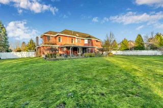 Photo 32: 17986 67 Avenue in Surrey: Clayton House for sale (Cloverdale)  : MLS®# R2528502