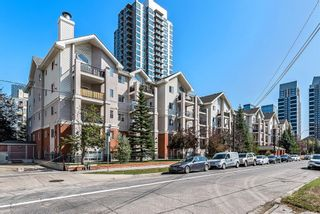 Photo 28: 501 126 14 Avenue SW in Calgary: Beltline Apartment for sale : MLS®# A1140451