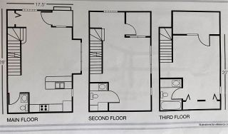Photo 3: 10 9856 83 Avenue in Edmonton: Zone 15 Townhouse for sale : MLS®# E4239707