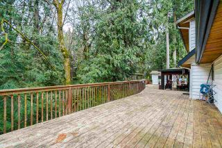 """Photo 31: 20068 41A Avenue in Langley: Brookswood Langley House for sale in """"Brookswood"""" : MLS®# R2558528"""