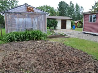 """Photo 4: 1214 MOUNTAIN ASH Road in Quesnel: Red Bluff/Dragon Lake Manufactured Home for sale in """"RED BLUFF"""" (Quesnel (Zone 28))  : MLS®# N218050"""