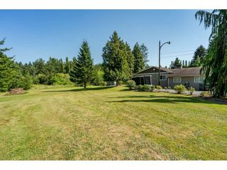 """Photo 36: 82 CLOVERMEADOW Crescent in Langley: Salmon River House for sale in """"Salmon River"""" : MLS®# R2485764"""