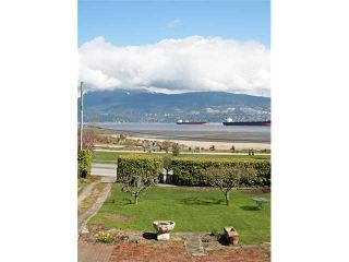 Photo 6: 4576 NORTH WEST MARINE Drive in Vancouver: Point Grey House for sale (Vancouver West)  : MLS®# V884170