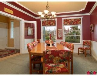 """Photo 8: 5341 186A Street in Surrey: Cloverdale BC House for sale in """"HUNTER PARK"""" (Cloverdale)  : MLS®# F2901631"""