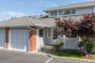 "Photo 1: 2 5365 205 Street in Langley: Langley City Townhouse for sale in ""Morningside Estates"" : MLS®# R2077004"