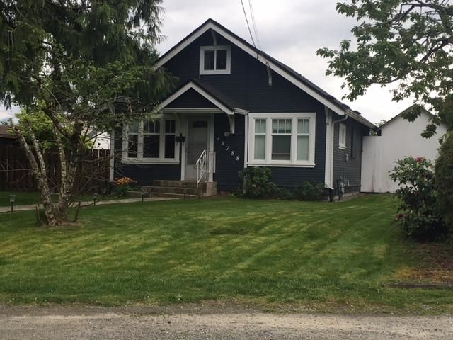Main Photo: 45788 HENDERSON Avenue in Chilliwack: Chilliwack N Yale-Well House for sale : MLS®# R2581462
