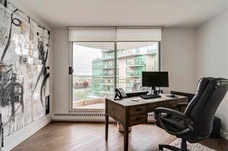 Photo 12: 1301 804 3 Avenue SW in Calgary: Eau Claire Apartment for sale : MLS®# C4305599