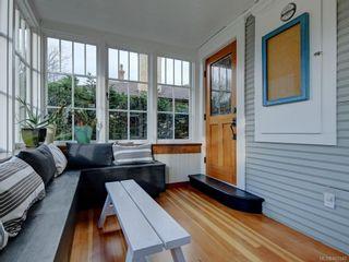 Photo 42: 625 Harbinger Ave in Victoria: Vi Fairfield West Full Duplex for sale : MLS®# 860340